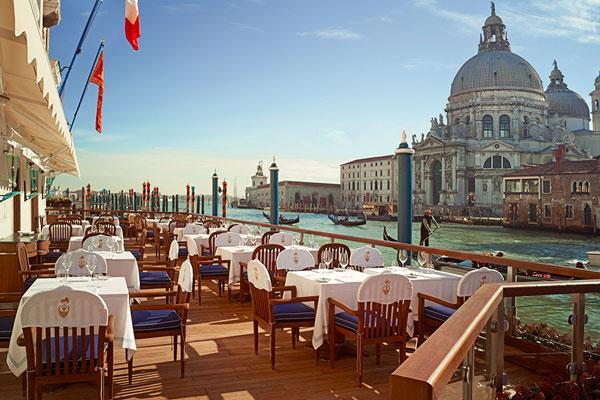 4. Club del Doge Restaurant, Βενετία