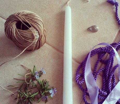 thehomeissue_eastercandle003