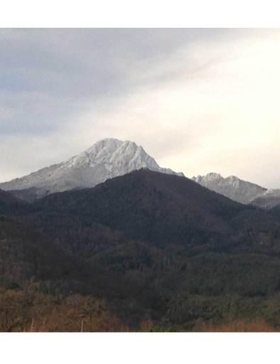 Les Agudes (Parque Natural del Montseny)