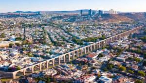 Los Arcos Querétaro