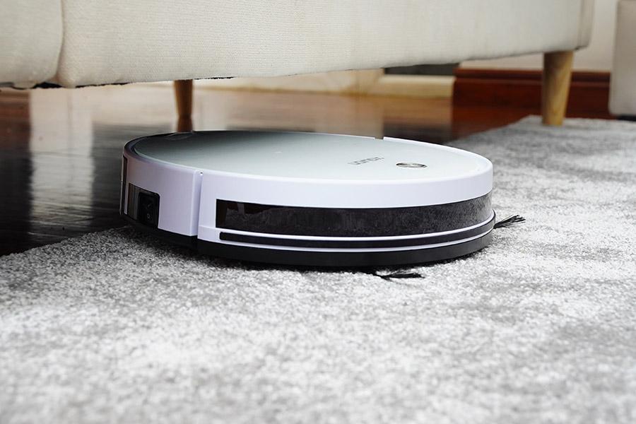 aspiradora inteligente Smart home Smart Vacuum