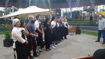 Festival Gastronômico Casa Vilharquide