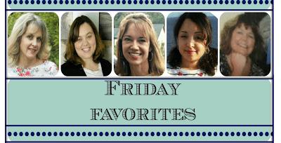 Friday Favorites #117
