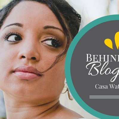 Behind The Blogger: A Day In The Life