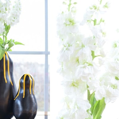 How To Update A Thrifty Vase