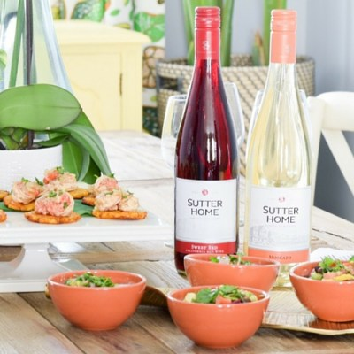 How To Host A Wine Sipper