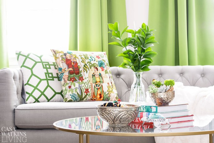 diy succulent table decor