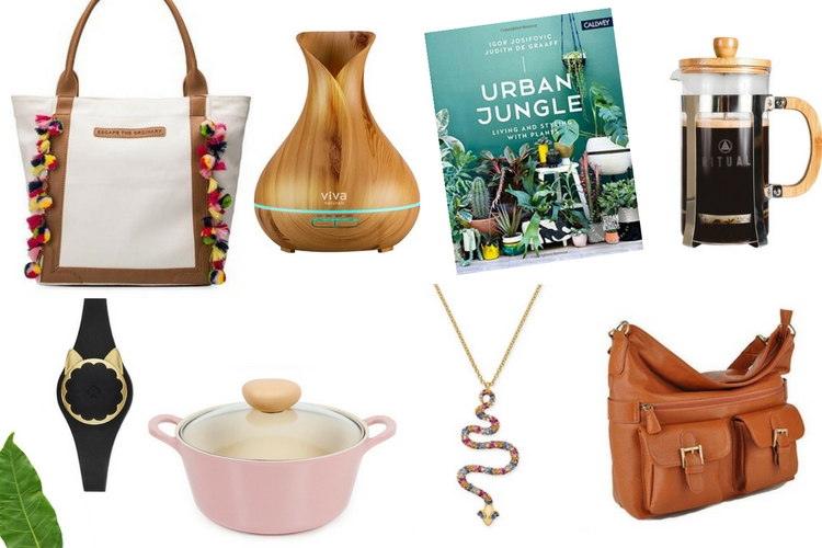 Gift Guide For The Boho Chic Mom