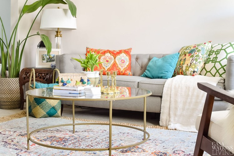colorful-global-boho-style-living-room