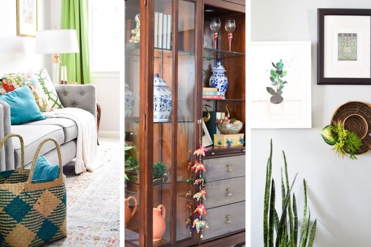 Global Decor Made Easy 1: Global Decor Tips For Home Accessorizing