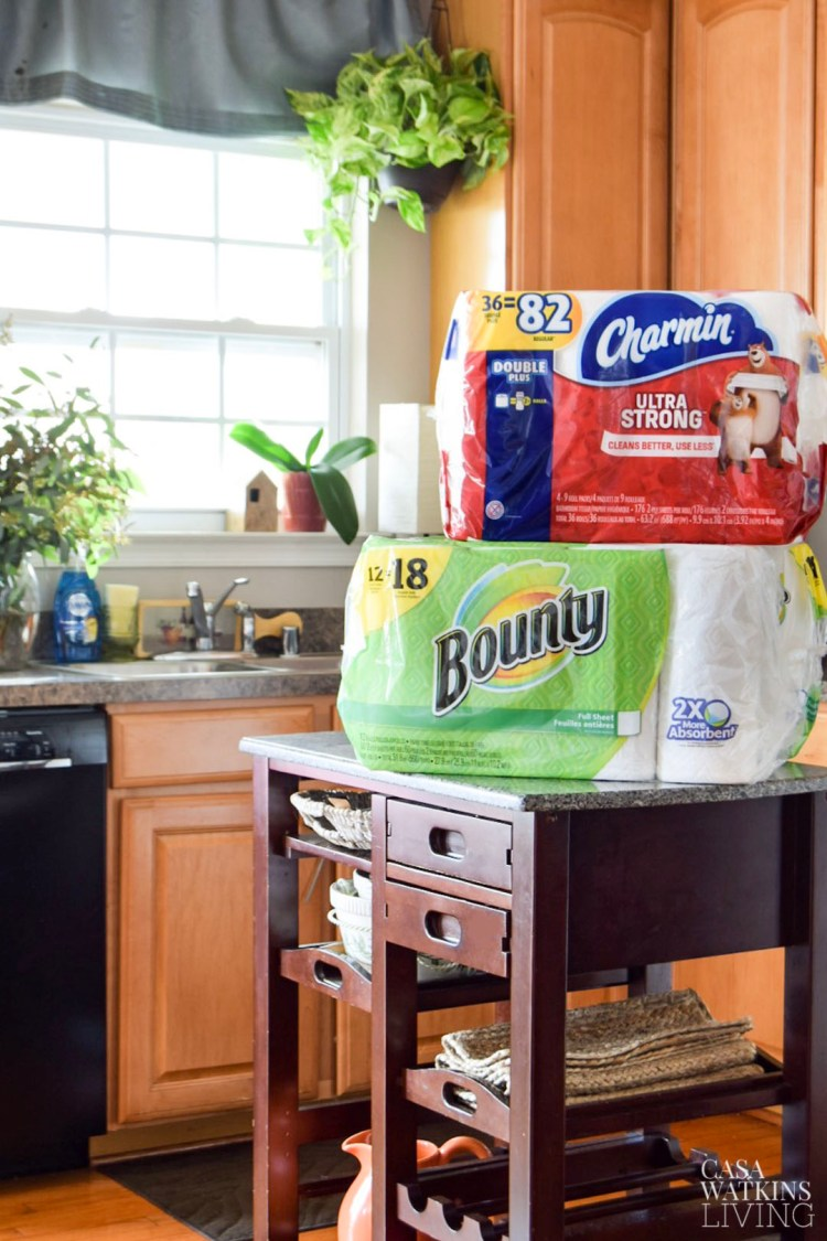 4 things to do now for the holiday season with P&G brand