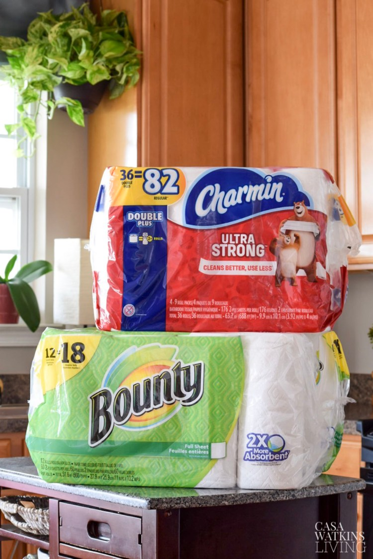 holiday prep with PG brands! Things to do now for the holiday season