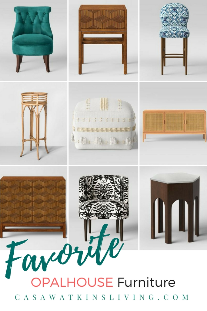 My Favorites Of The New Target Opalhouse Line Casa