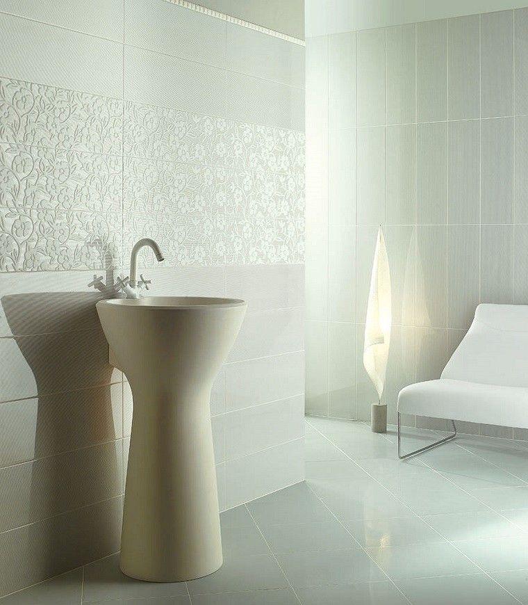 estupendo lavabo diseño moderno