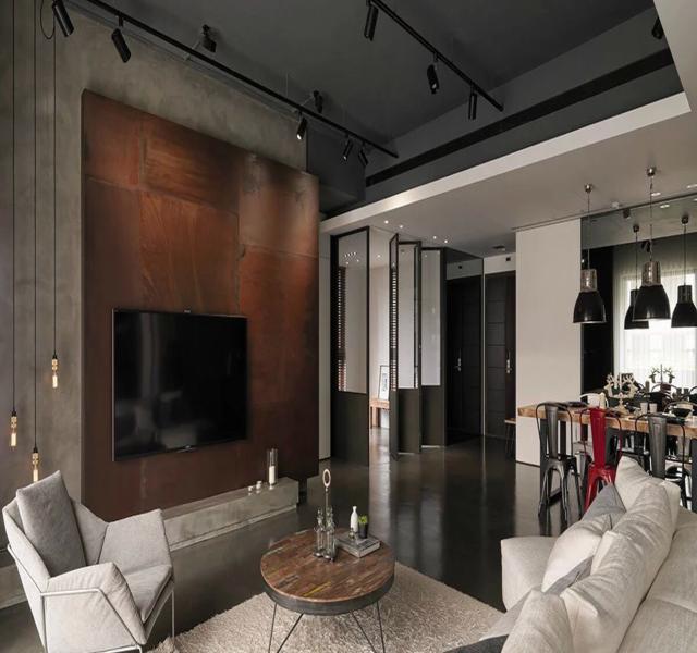 Casas modernas - 50 ideas para decorar interiores on Interiores De Casas Modernas  id=94401