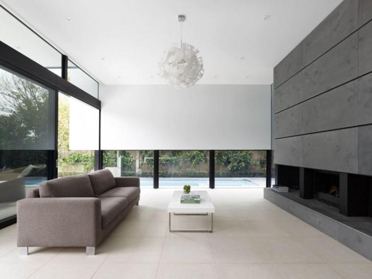 Interiores de casas modernas - 25 estupendas ideas on Interiores De Casas Modernas  id=33775