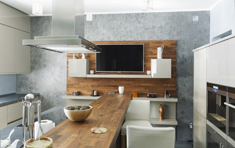 Small Kitchen Design 3d