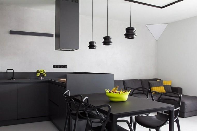 Interiores minimalistas atractivos para tu hogar - Habitatmag