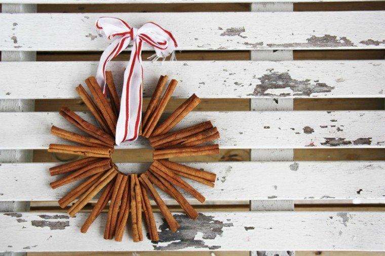 canela propiedades lazo cuerdas paredes madera