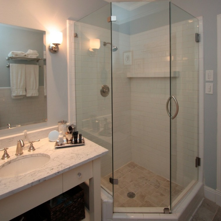 Bathroom Designs Shower Only
