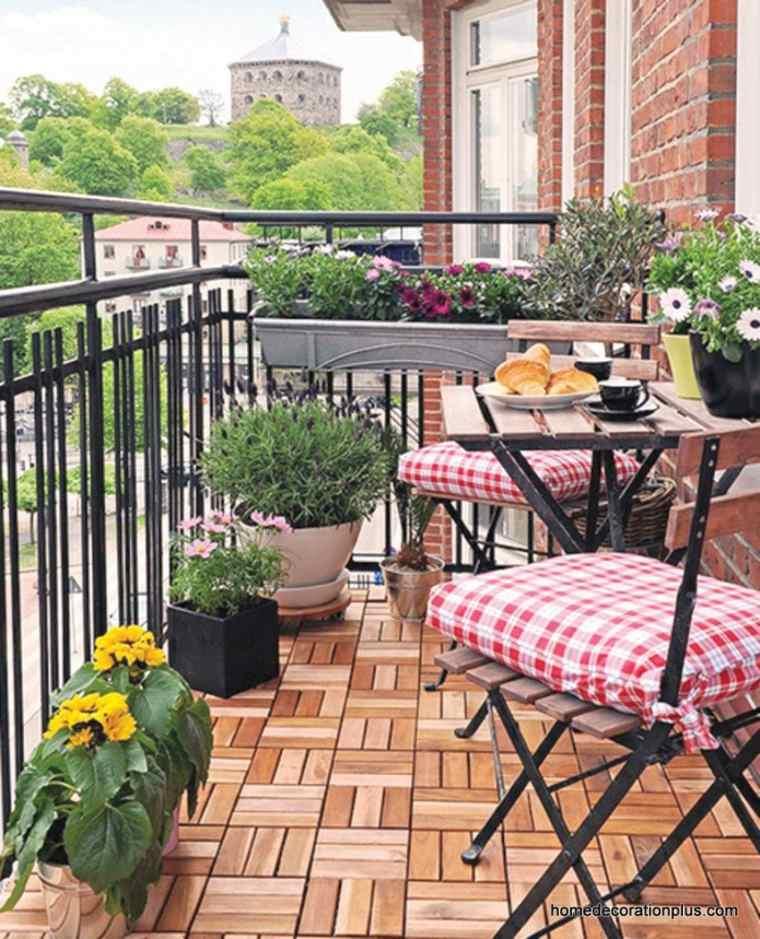 Plantas De Exterior Para Terrazas Y Balcones 38 Ideas Free Coloring