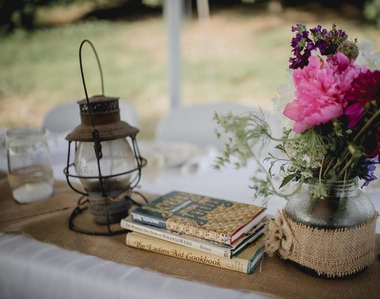 decoracion boda vintage diseño decoración objetos retrto