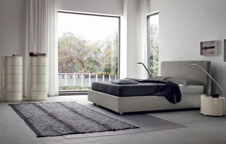 Speriamo che i nostri soliti articoli su. Dormitorio principal con diseño minimalista
