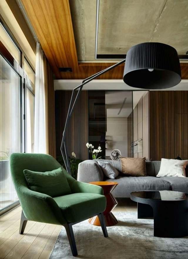 beton tavan tasarımı max kasymov fikirleri dekore