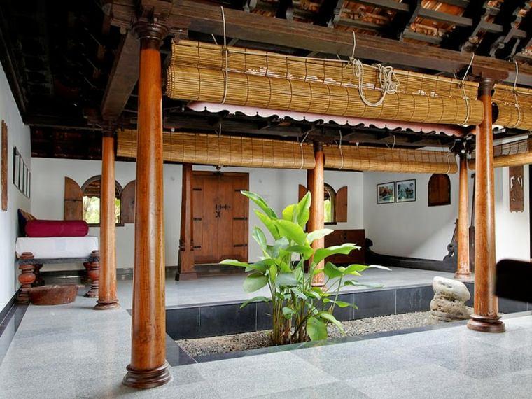 Decoracin Casas Rurales Para Un Estilo Rstico Del Interior