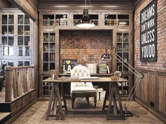 Resultado de imagen para estilo vintage diseño interior