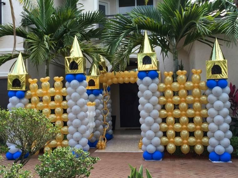 Cumpleaos Decoracin Divertida Para Fiestas Inolvidables