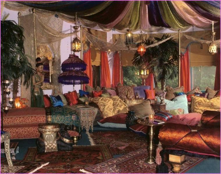 Gypsy Boho Diy Bedroom Decorating