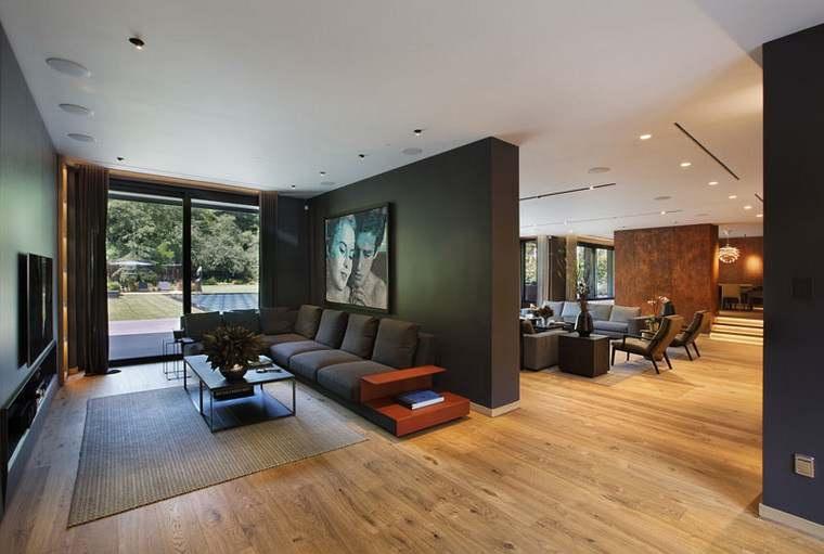 Interiores De Casas Modernas 2018   Review Home Decor on Interiores De Casas Modernas  id=81035