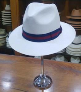 El Sombrero Panamá. Un sombrero para la eternidad e5b42045b63