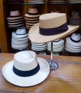 3f423ed99aca1 El Sombrero Panamá. Un sombrero para la eternidad