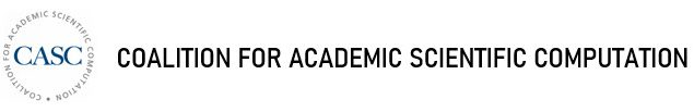 Coalition for Academic Scientific Computation
