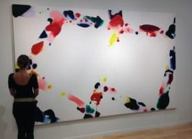 Sam Francis at Yaeger Fine Arts Gallery during Art Aspen