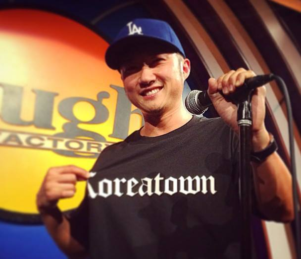 Laugh Factory Hollywood Promo Code