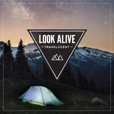 look alive translucent cover