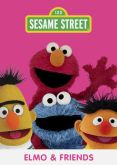 Sesame Street Elmo   Friends