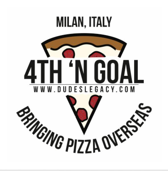 bringing pizza