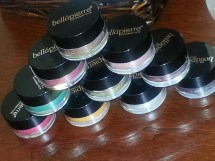 Bellapierre Shimmer Powders available at Spatique