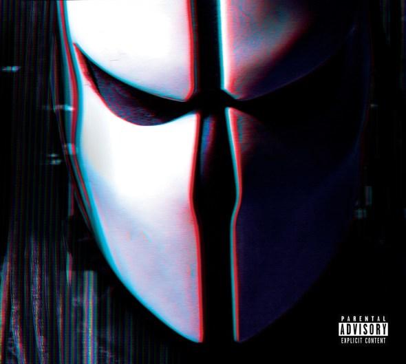 Zardonic AntiHero Cover