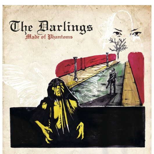 Darlings Album Cover