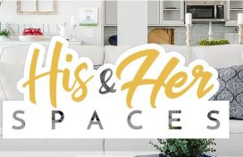 essex - his and her spaces