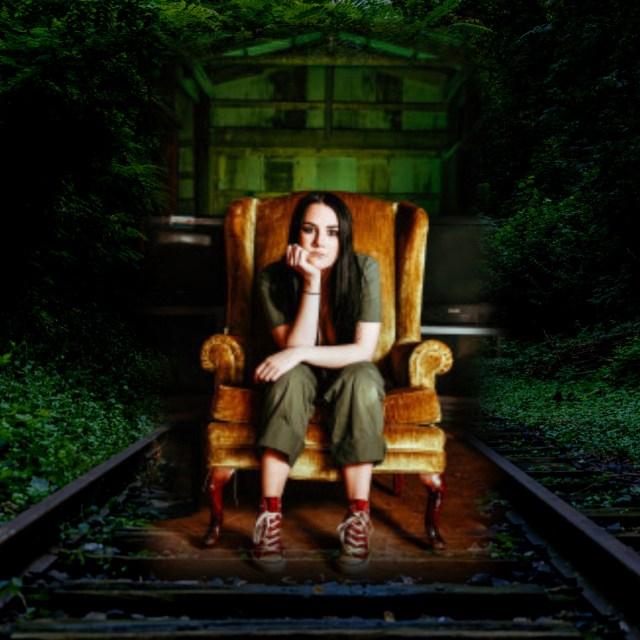 Emma Garell album promo 2019