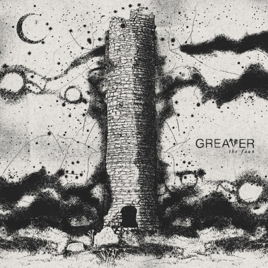 150579468 - Greaver iTunes Cover The Faun