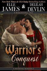 Warrior sConquest 600