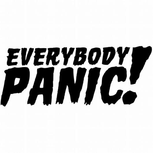 Everybody Panic logo
