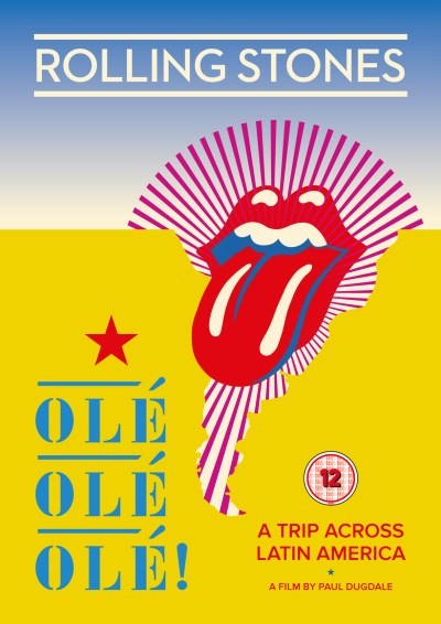 Rolling Stones Ole DVD cover hr
